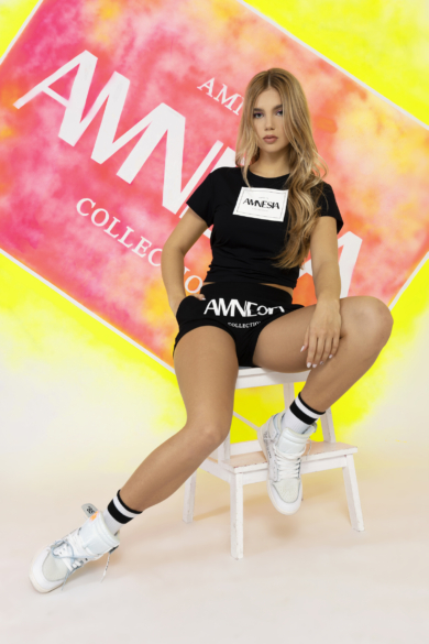 Amnesia - Domna Felső