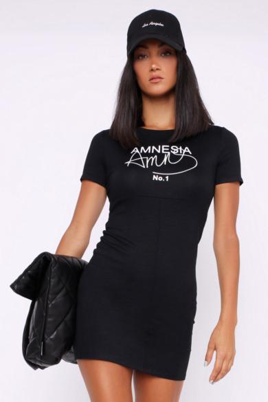 Amnesia – Maran Fekete Tunika
