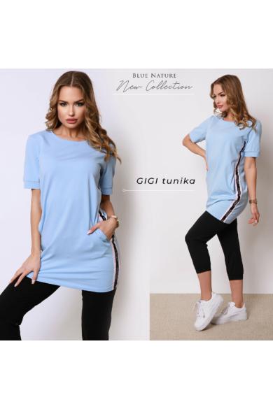 Blue Nature - Gigi Tunika