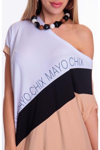 Mayo Chix - Zoé Tunika