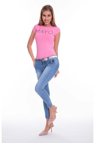 Mayo Chix - Thatcher Farmer