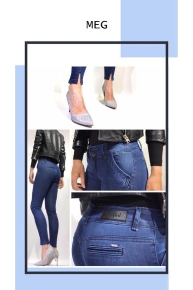 TwisterJeans Meg Farmer