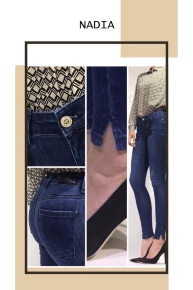 TwisterJeans Nadia Farmer