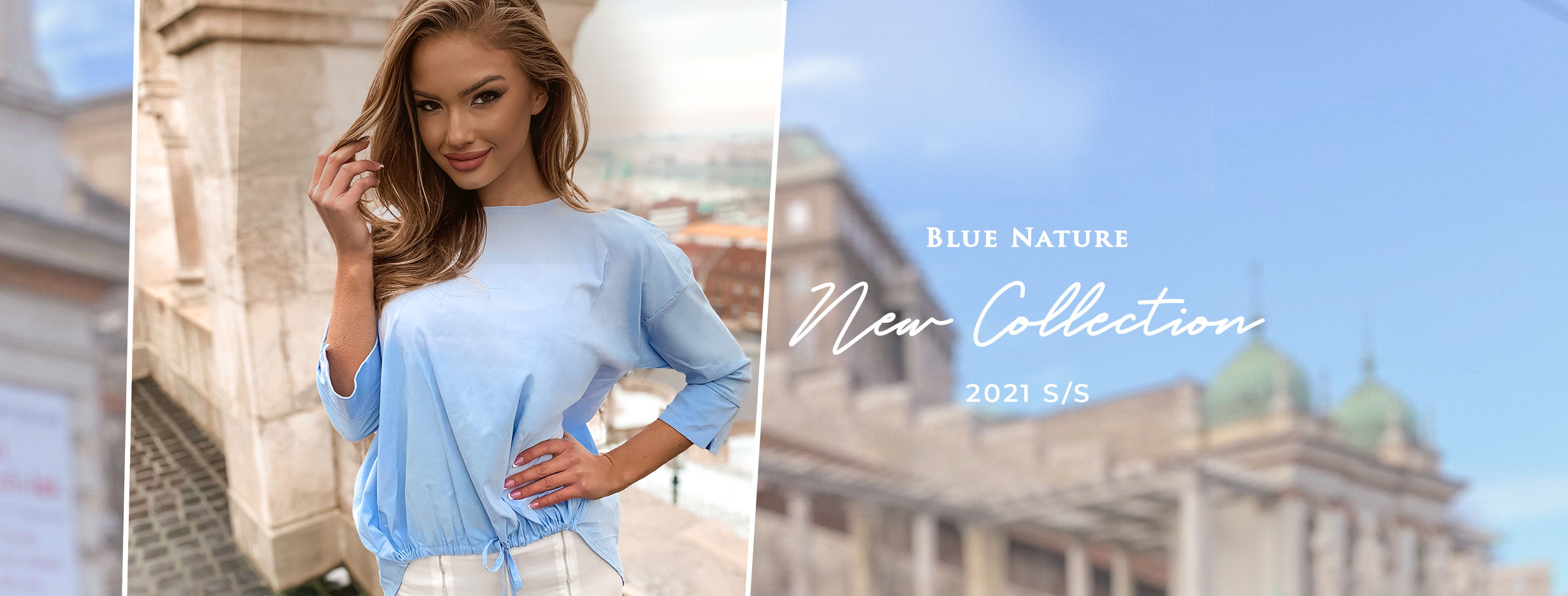Blue Nature 2